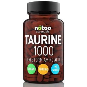 NATOO L-Taurina 1000mg 90 tabs