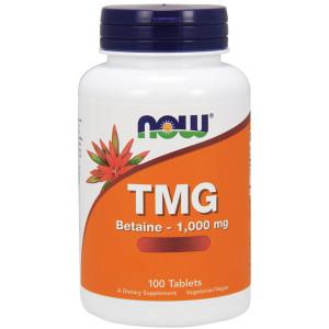 TMG 1000mg (Trimetilglicina)