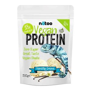 Natoo Vegan Protein 500gr