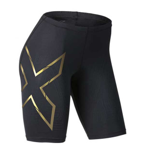 Elite MCS RUN Compression Short Woman