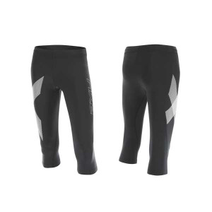 COMPRESSION 3/4 TIGHTS Woman
