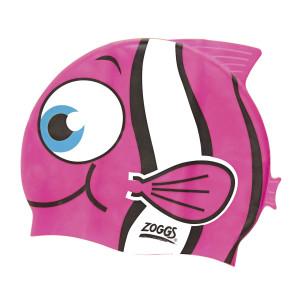 ZOG302731 Jnr Character Cap - Goldfish
